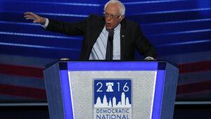 Бърни Сандърс отново се кандидатира за президент на САЩ