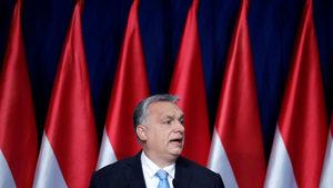 Брюксел определи като дезиформация посланията в кампания на унгарските власти