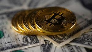 Bitcoin поскъпна рязко и се доближи до 4000 долара