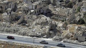 Екскурзии в Сирия - спорната инициатива на един френски туроператор