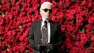 Карл Лагерфелд - агент-провокаторът на модата