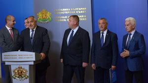 Управляващите обещаха да ходят на работа в парламента