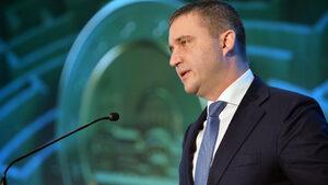 Вечерни новини: Горанов отлага най-проблемната част за касовите апарати, ГЕРБ ремонтира ремонта на Изборния кодекс