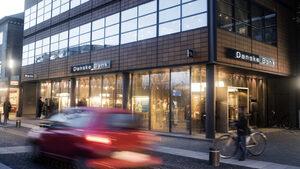 Danske Bank се оттегля от бизнеса си в Русия и балтийските страни