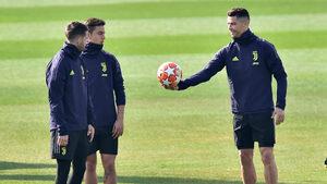 """""""Ювентус"""" излиза срещу една от любимите жертви на Роналдо"""