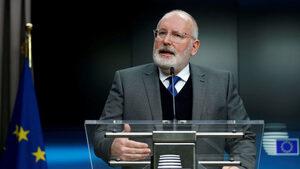 Брюксел е готов да действа срещу Полша заради тормоз над съдии