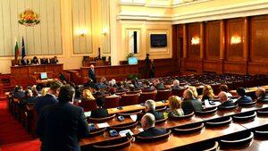 Парламентът ратифицира присъединяването на Северна Македония към НАТО