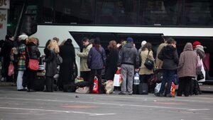 В края на годината намаляват българите, които са отишли на пътешествия