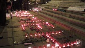 Изминаха шест години, в които споменът за Пламен Горанов не беше заличен