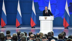 Путин заплаши САЩ и Европа с нови оръжия, ако разположат американски ядрени ракети