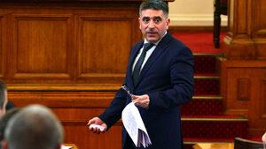 """Нова правна драма с ЦИК - да се преназначи или да """"обрасне"""""""