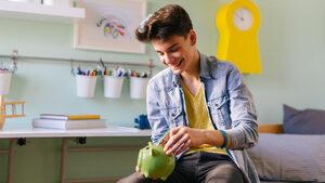 Шест урока по детска финансова грамотност
