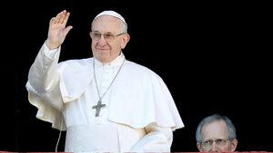 """Папата нарече постоянните критици на църквата """"приятели и роднини на дявола"""""""
