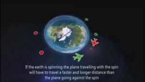 """Заради """"Ютюб"""" е във възход теорията, че Земята е плоска, смятат учени"""