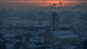 Осем съдии са арестувани в Литва по подозрение, че са вземали подкупи