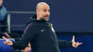 """Гуардиола: """"Сити"""" не е готов да стигне далеч в Шампионската лига"""
