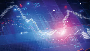 Активите на взаимните фондове в България падат за първи път от 3 години