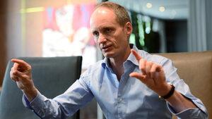 Naspers ще раздели бизнесите си в две компании, една от които ще листне в Европа