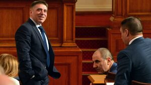 ЦИК ще има 20 членове, президентът трябва да назначи представители на партии с евродепутати