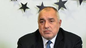 Борисов е сигурен, че през юли България ще влезе в чакалнята на еврозоната