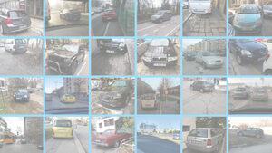 """Над 3000 глоби за пътни нарушения в мобилното приложение """"Гражданите"""""""