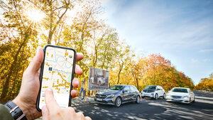 """БМВ и """"Даймлер"""" ще инвестират 1 млрд. евро в споделената мобилност"""