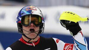 Пинтюро спечели малката световна купа в комбинацията с победа в Банско