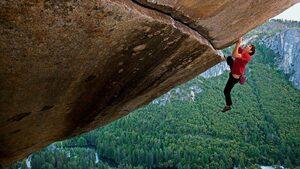 Алекс Хонълд и филмът, вдъхновен от невъзможното изкачване на Ел Капитан