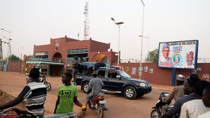 Нигерийците отново ще опитат да гласуват за президент днес