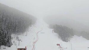 Вторият старт в Банско е отменен заради натрупалия сняг