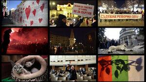 """Най-добрите снимки на """"Дневник"""" през февруари"""