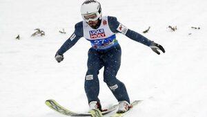 Владимир Зографски подобри националния рекорд на България в ски скоковете