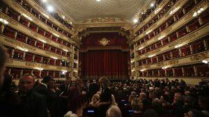 """Италианската """"Ла Скала"""" връща парите от Саудитска Арабия заради човешките права"""
