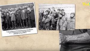"""Видео: """"Уроците на Холокоста - защо ни е да помним"""""""