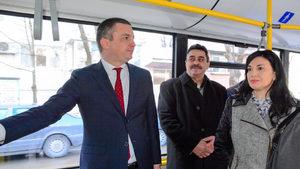 Заради задължения от 10 млн. лв. общинският превозвач във Варна може да спре дейността си