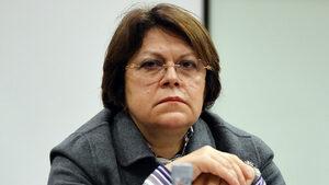 Дончева: ГЕРБ се страхува, че ще изгуби изборите, а БСП, че ще ги спечели (видео)