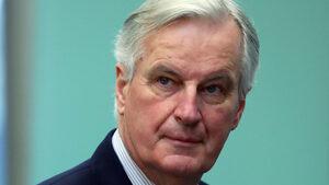 Вишеградската четворка би подкрепила Барние за председател на еврокомисията