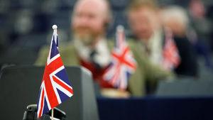 Европарламентът прие спешни мерки за ограничаване на ефекта от Брекзит без сделка