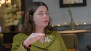 Диана Андреева, финансист: Стратегията за култура прилича на упражнение на студент