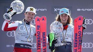 Сезон 2019 в алпийските ски: поредната стъпка на Шифрин и Хиршер към величието