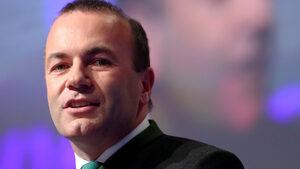 Вебер: Първата ми повеля като председател на ЕК ще е България в Шенген (видео на живо)