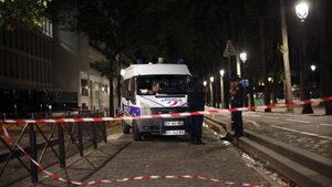 Джихадист е задържан в Париж, подготвял атентати във Франция и България
