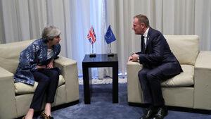 ЕС може да не вземe тази седмица окончателно решение дали да отложи Брекзит