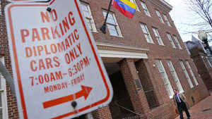 Венецуелската опозиция вече контролира дипломатически имоти в САЩ