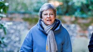 Мей може да поиска от ЕС опция за отлагане на Брекзит с до две години