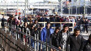 Бежанци могат да бъдат прехвърляни в страни с недостатъци в социалните системи