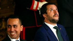 """""""Събудете се"""": Демокрацията в Италия е в опасност"""