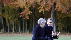 Франция е готова да блокира отлагането на Брекзит, ако няма смисъл