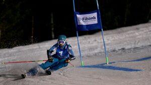 Снимка на деня: Бенефисът на Мария Киркова в ските