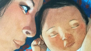 """""""Мама"""" - изповед на една майка към детето ѝ"""